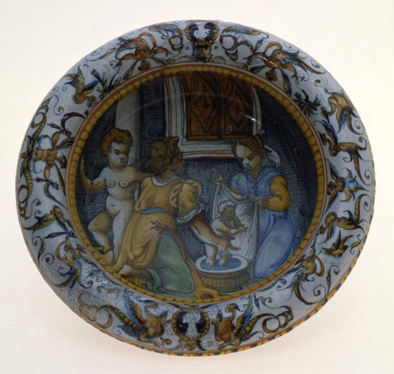 Birth Bowl (Ciottola puerperile)